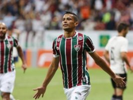 Cícero no São Paulo