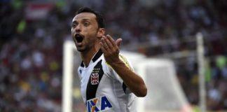 Nenê no Corinthians