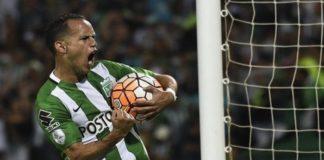 Guerra acerta com o Palmeiras