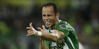 Borja e Guerra no Palmeiras