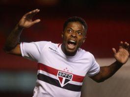 Michel Bastos no Palmeiras