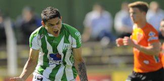 Gabriel Fernández Grêmio