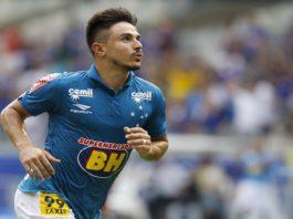 Willian Bigode no Palmeiras