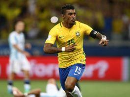 volante Paulinho
