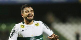 Henrique Almeida