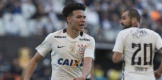 Marquinhos Gabriel no Bahia