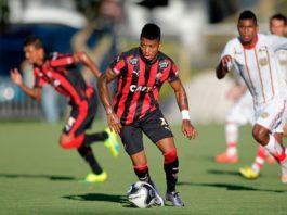 Marinho no Flamengo