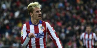 Griezmann no United