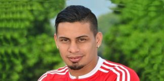 Bryan Urueña