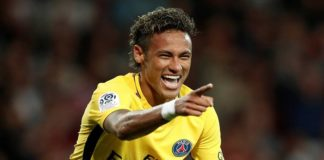 Presidente do Barcelona critica Neymar