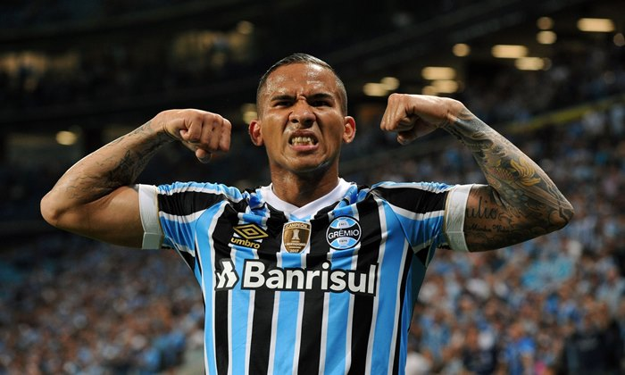 Destaque do Grêmio, atacante Jael entra na mira do