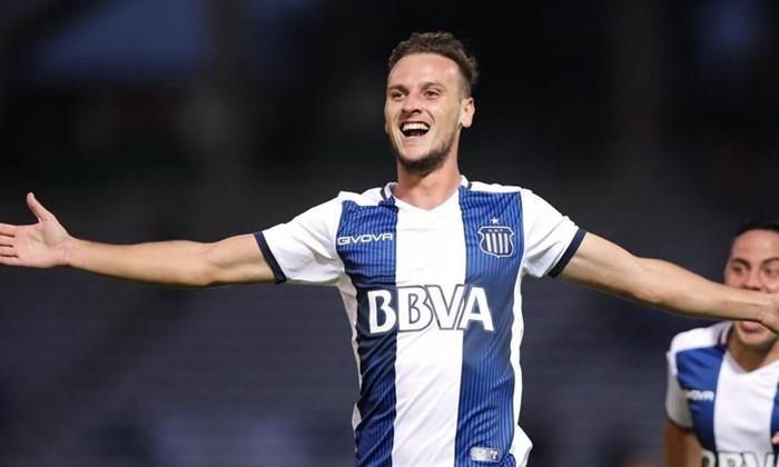Palmeiras e mais dois clubes brasileiros disputam o argentino Tomás Pochettino; saiba mais